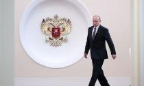 Vừa nhậm chức, Tổng thống Putin nêu mục tiêu đầy tham vọng