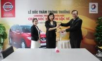 """Lộ diện khách hàng trúng giải """"Chăm sóc xe, đón lộc về"""" của Nissan Việt Nam"""