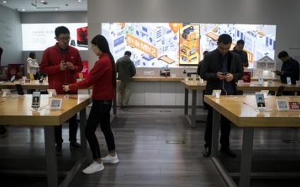 Một loạt nhân viên Xiaomi sắp thành triệu phú