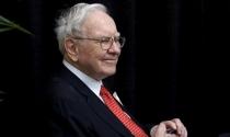 Bữa trưa với tỷ phú Buffett được bán với giá hơn 3,3 triệu USD