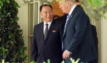 Tổng thống Trump sẽ gặp ông Kim Jong Un vào ngày 12/6