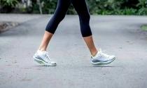 Muốn sống lâu hơn, nên bắt đầu từ việc thay đổi cách đi bộ