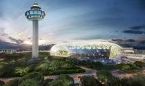 Sân bay Changi - bài học về sức mạnh của tư duy dịch vụ