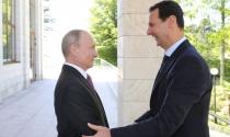 Tổng thống Assad muốn quân đội Nga hiện diện lâu dài tại Syria