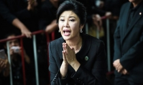 Bà Yingluck bị nghi chạy khỏi Anh để tránh dẫn độ