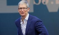 Tim Cook nói gì với nhân viên khi Apple đạt mốc 1.000 tỷ USD?
