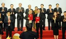 Ông Đoàn Nguyên Đức: Hợp tác giữa Hoàng Anh Gia Lai và Thaco sẽ là