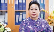 Tổng giám đốc công ty Bột Quốc Tế Huỳnh Kim Chi: Con người chỉ thất bại khi mất niềm tin