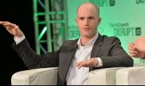 CEO sàn giao dịch Coinbase cảnh báo về bitcoin