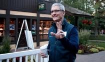 Từ con trai một công nhân đóng tàu trở thành CEO công ty nghìn tỷ USD: Thói quen nào giúp Tim Cook thành công?