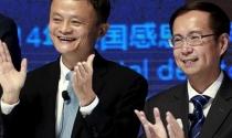 Jack Ma tuyên bố ngày từ chức và người kế nhiệm