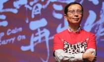 Người được Jack Ma chọn mặt gửi vàng tiếp quản Alibaba là ai?