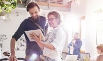 Bổ nhiệm giám đốc hạnh phúc: xu hướng quản lý nhân viên mới