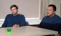 Ông Putin bác cáo buộc nghi phạm đầu độc cựu điệp viên ở Anh là đại tá tình báo Nga