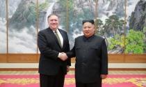 Báo Nhật Bản: Ông Kim Jong-un từ chối cung cấp danh sách cơ sở hạt nhân cho Mỹ