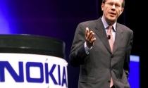 Chủ tịch Nokia nhắc lại nỗi đau sụp đổ doanh nghiệp