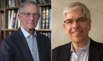 Hai người Mỹ cùng nhận Nobel kinh tế 2018