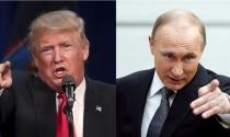 Tổng thống Trump tuyên bố rút Mỹ khỏi hiệp ước hạt nhân với Nga