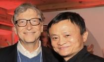 Lý do Jack Ma 'ghét' Bill Gates