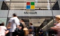 Microsoft vượt Amazon trở thành công ty có giá trị thứ hai ở Mỹ