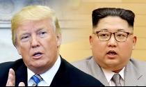 """Sau Trung Quốc, ông Trump có thể """"nắn gân"""" Triều Tiên khi hủy thỏa thuận hạt nhân với Nga"""