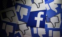 Facebook tiếp tục giảm tốc tăng trưởng người dùng trong quý 3