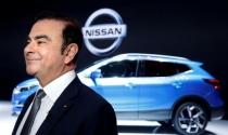 Cổ phiếu Renault, Nissan lao dốc sau khi Chủ tịch bị bắt