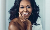 Vợ cựu Tổng thống Mỹ Barack Obama kiếm triệu đô nhờ việc viết sách