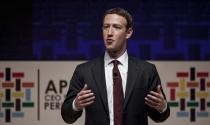 Giới chức Anh lấy được tài liệu nội bộ của Facebook