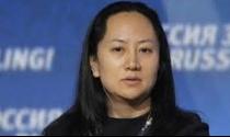 Ái nữ nhà Huawei sẵn sàng chi hơn 11 triệu USD để được tại ngoại
