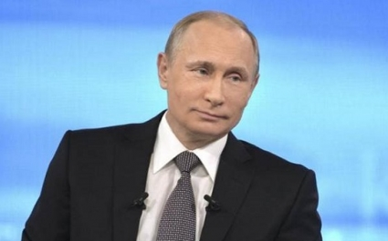 Ông Putin từng từ chối làm tổng thống Nga