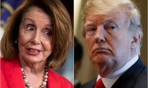 Bị từ chối đàm phán, ông Trump ngăn Chủ tịch Hạ viện công du nước ngoài