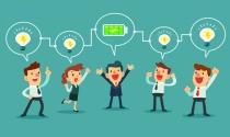 Làm được 5 điều này, người lãnh đạo sẽ thành công khi dẫn dắt tập thể