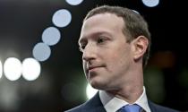 Kiếm thêm 6,2 tỷ USD trong một ngày, Mark Zuckerberg giàu thứ 5 thế giới