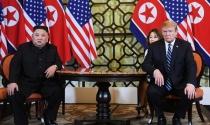 Thượng đỉnh Mỹ - Triều không đạt được thỏa thuận, kết thúc sớm