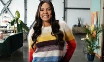 Bí quyết xây dựng thương hiệu của nữ doanh nhân Ayesha Curry