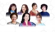 Những nữ tướng nổi danh trong lĩnh vực ngân hàng – bất động sản Việt Nam
