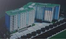 Dự án khu nhà ở Bộ Tổng tham mưu – Bộ Quốc Phòng