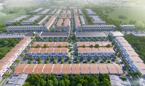 Dự án Khu dân cư Areca Villa