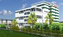 Dự án Việt Nam House Tower