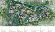 Dự án khu đô thị Kiến Tường Central Mall