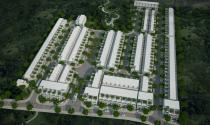Dự án khu đô thị Thành Nam Dragon