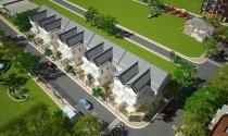 Khu biệt thự VX Villa TX39 quận 12