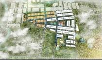 Khu đô thị thương mại VivaPark Đồng Nai