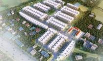 Khu dân cư Luxury Central Cần Giuộc