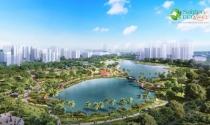 Khu đô thị Saigon Eco Lake Long An