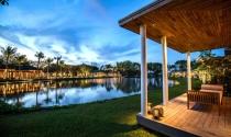 Khu nghỉ dưỡng Azerai Cần Thơ Resort