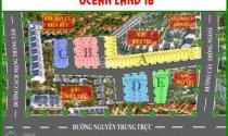Đất nền Ocean Land 16 Phú Quốc