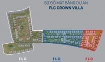 Đất nền FLC Crown Villa Quy Nhơn