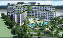 Căn hộ khách sạn Ray River Residence Vũng Tàu